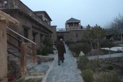 Kasbah gardens