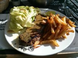 Bistro Regent Grill La Rochelle