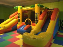 Jumpin' Jupiter Skate & Fun Center
