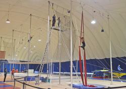 Trapeze School New York, Boston