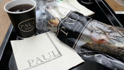 Paul bakery and pattiserie