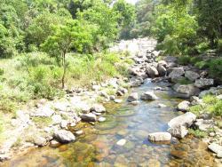 Chinna Kallar Falls