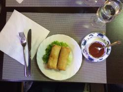 China Town Chinese Restaurant