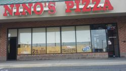 Nino's Pizza