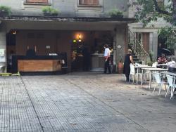 Caffe Ristoro Casa Das Rosas