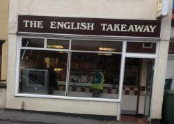 The English Takeaway
