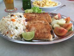 Restaurante Pachekinho