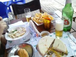 Leyenda Resto Bar
