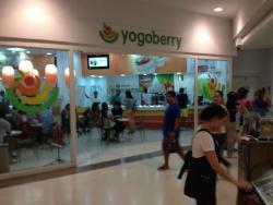 Yogoberry