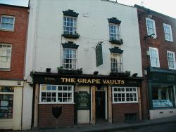 The Grape Vaults