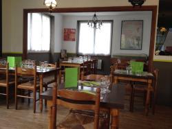 La Bonne Table De Grandcamp