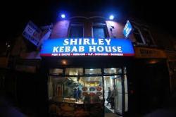 Shirley Kebab House