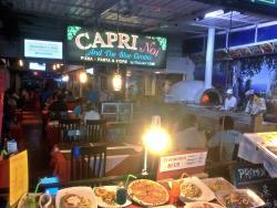 Capri Noi Restaurant