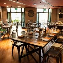 Tolosa French Bistro and Wine Bar