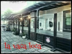 Restaurante Grill La Vaca Loca