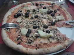 Ristorante pizzeria il colosseo
