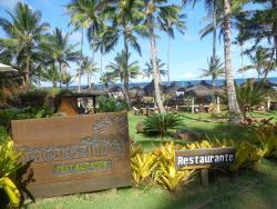 Cabana Itacarezinho