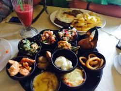 Entre Amigos Restaurant