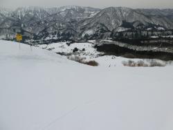 Hakuba Norikura Onsen Ski Resort