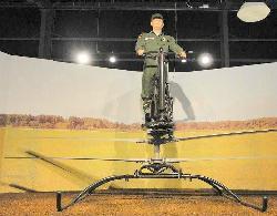 U.S. Army Transportation Museum