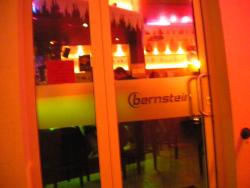 Bernstein Bar Restauration