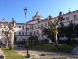 Lorvão Monastery