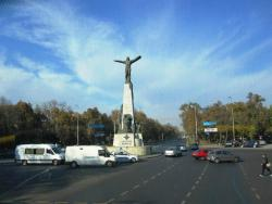 The Romanian Airmen Heroes Memorial