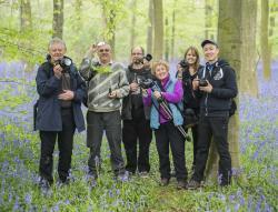 Yorkshire Photo Walks - Day Walks