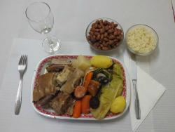 Restaurante CasaNova