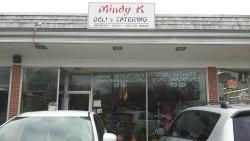 ‪Mindy K Deli Catering LLC‬