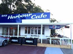 Bay Harbour Cafe