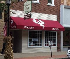 Ethan's Cafe