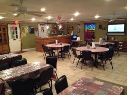 Monday's Union Restaurant