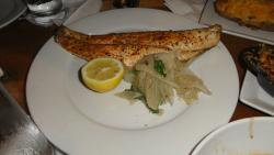 "oven-roasted gulf fish ""fisherman's style"""