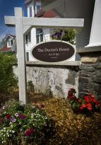 The Doctor's House Inn & Spa