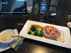 Linda Bean's Lobster Cafe