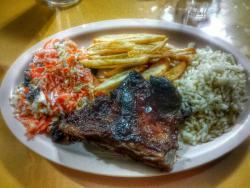 JC'S BBQ RESTAURANT