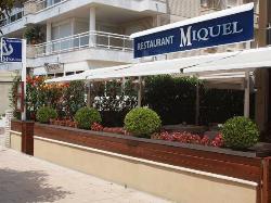 Restaurante Miquel SL.