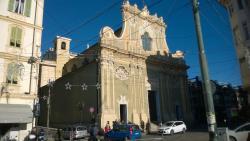Parocchia Santa Maria degli Angeli