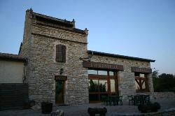 Auberge de l'Hirondelle