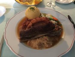 Gasthaus Polster