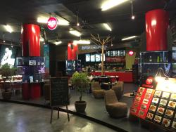 The Lounge Pascucci