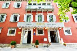 Hotel Kastel