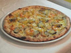 Pizzeria Zahra E Yussef
