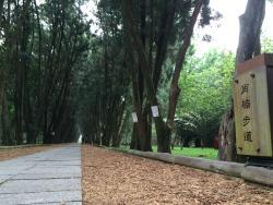 下坪自然教育園區