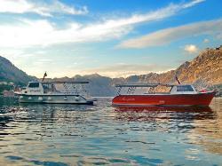 Mongibello Tour Boats