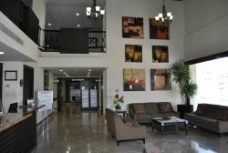 Hotel Alameda de Matamoros Express