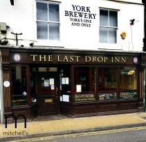The Last Drop Inn