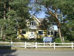 Beach House Mellbystrand