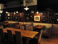 Obz Cafe